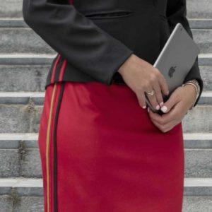 szycie spódnic na miarę