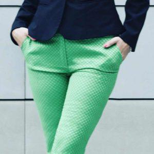 szycie spodni na miarę