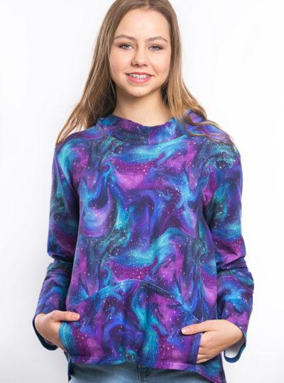 Bluza  Kosmos